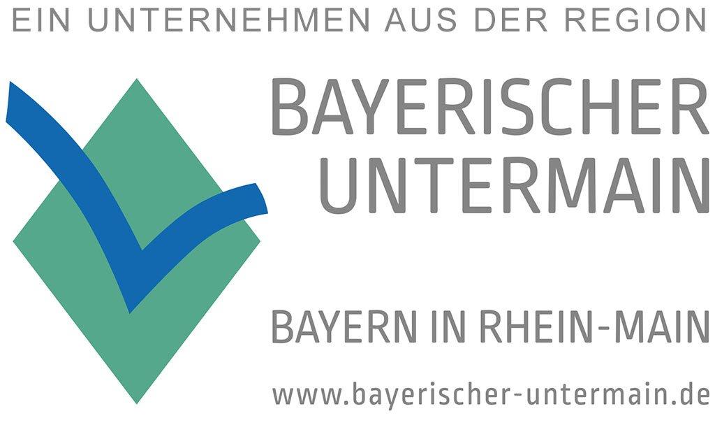 Bayerischer Untermain Logo, ein Unternehmen aus der Region