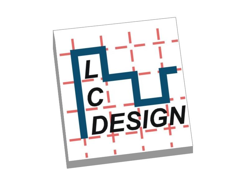 LC Design Logo