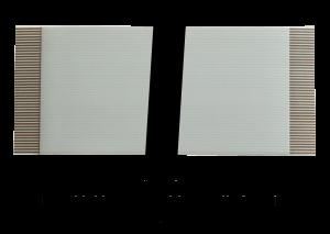 Flexkabel / FFC / Flachbandkabel Raster 0,3