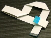 Flexfolie flexibel biegsam