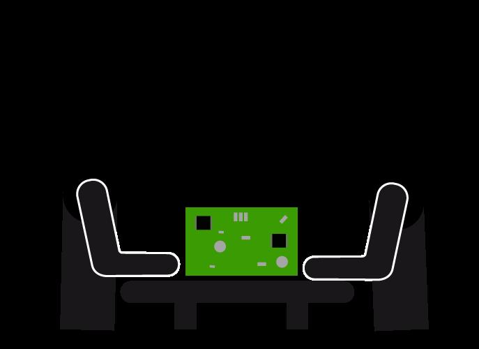 Support für LCD-Module